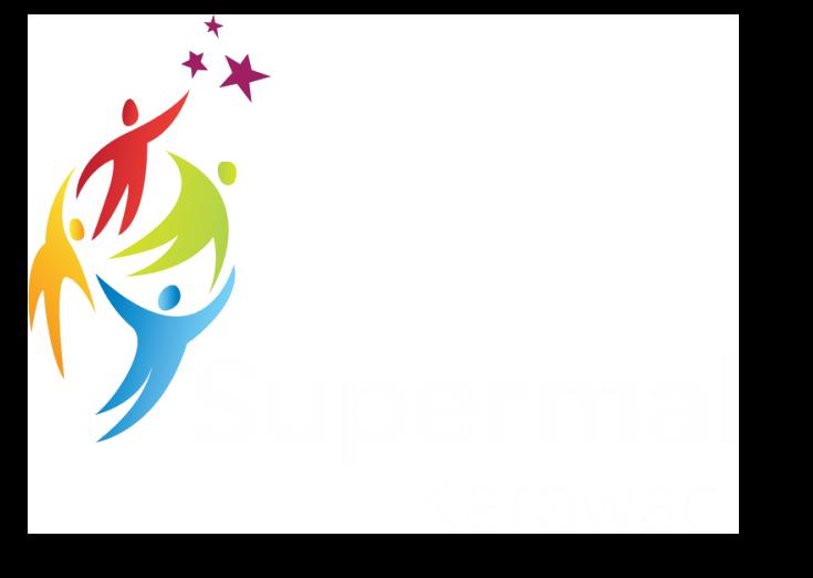 Supermal Karawaci - Your World to Explore